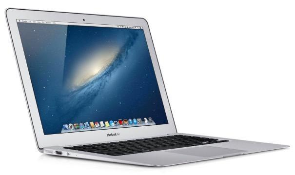 Foto 1 - MACBOOK AIR model MD760CZ/A