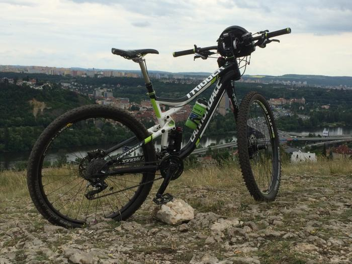 Foto 1 - Cannondale trigger