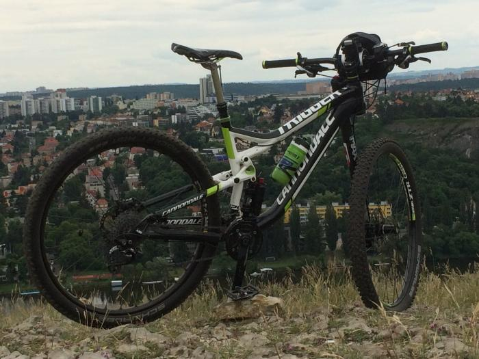 Foto 3 - Cannondale trigger