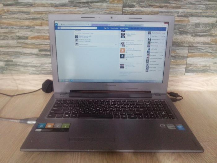 Foto 1 - Notebook Lenovo s500 a Dell