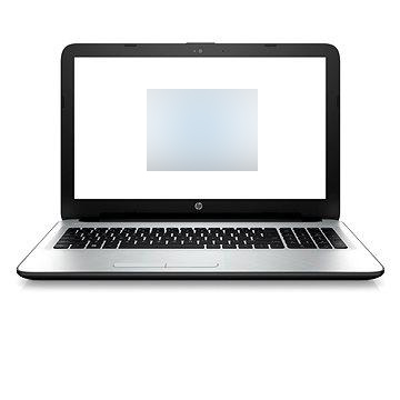 Foto 1 - Notebook HP